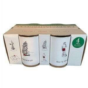 Merry-Masterpieces INTERNATIONAL COLLECTION mugs